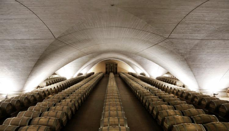 Winery Estates Spain